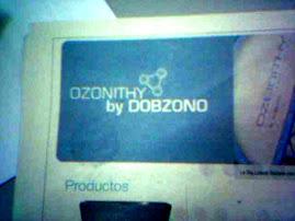 Garantia en equipo de Ozono