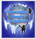 international blogger community