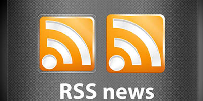 RSS New icons