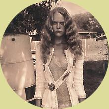 Models: Anne Sophie Monrad