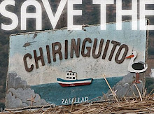 SAVE THE CHIRINGUITO