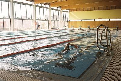Dies de piscina introduci for Piscina premia de mar