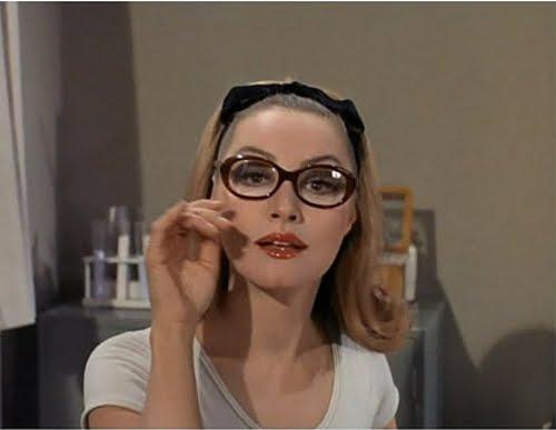 Glasses Frames That Make You Look Older : Inspiring Notes: Eyeglasses May Make You Look Older