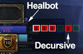 add on decursive