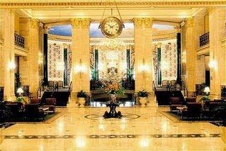 luxury hotels new york