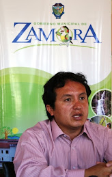 Ing. Smilcar Rodríguez Erazo