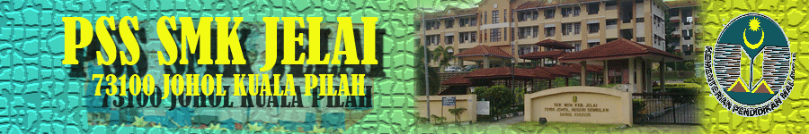 SMK JELAI