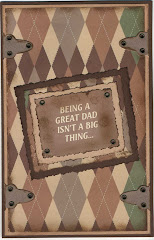 ANOTHER FATHER'S DAY CARD COVER
