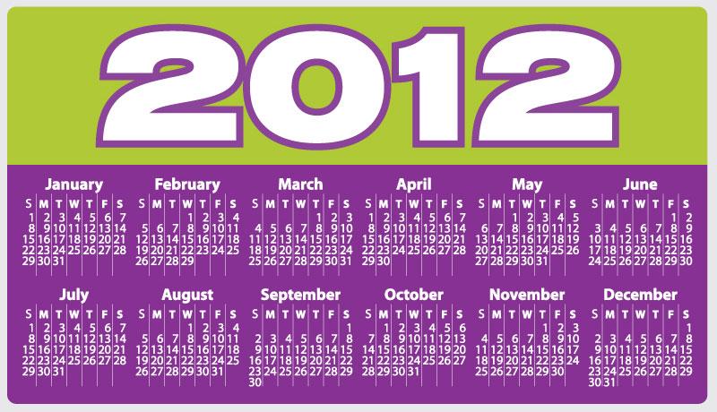 Printable calendar 2011 ontario - About