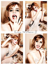 Fashionista of the monthh emma watson