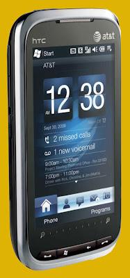 HTC Tilt