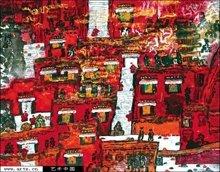 林天行:西藏寺院印象
