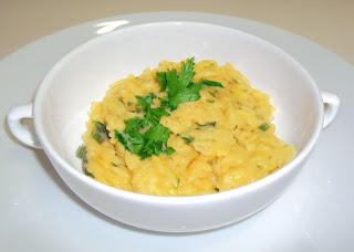 receita risoto queijos