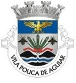 Câmara Municipal de Vila Pouca de Aguiar