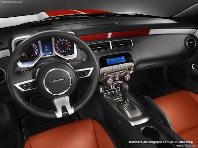 2011 Camaro Ss Specs. Chevrolet Camaro SS