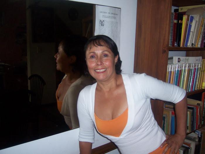 Rosario Rocha Gutierrez
