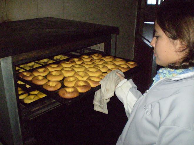 panaderia comunitaria