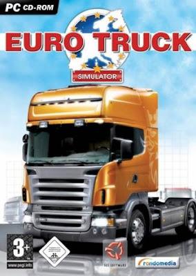 Eurotruck Simulator - Juegos de Camiones