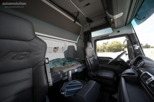 fotos de camiones man 1