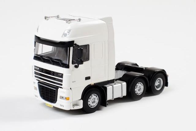 videos de camiones daf xf105 g