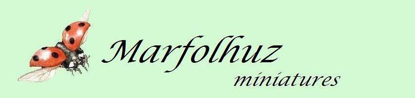 Marfolhuz miniatures