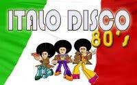 Italo Disco 80's