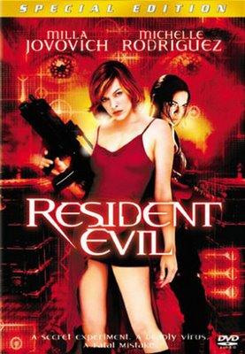 Baixar Resident Evil - O Hospede Maldito Dublado/Legendado