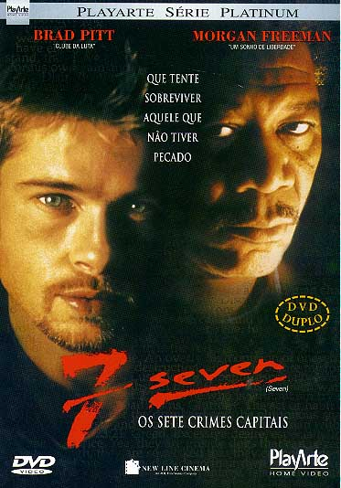 Assistir Seven – Os Sete Crimes Capitais Dublado e Legendado 1995