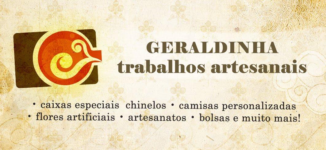 Geraldinha