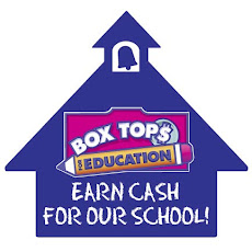 Save Your Boxtops!
