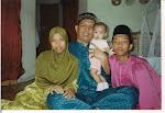 Penghibur Hati Keluarga