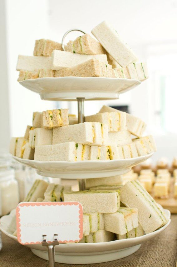 party perfect rustic baby shower