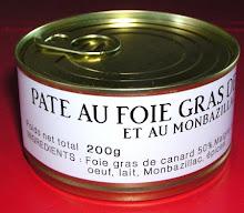 ¿Sabes qué es el foie gras?