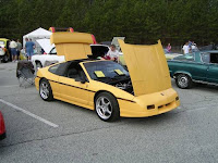 Yellow Fiero