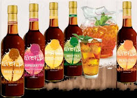 all! We LOVE Firefly Sweet Tea Vodka ! Lots of Sweet Tea taste!