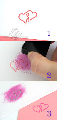 masking with ink