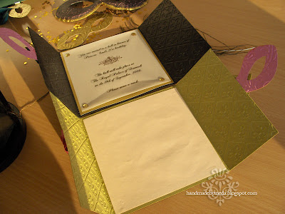inside of invitations