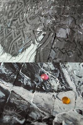 texture details