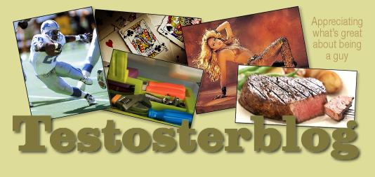 Testosterblog