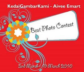 kedaiGambarKami Contest
