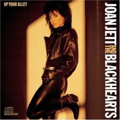 Joan Jett - Riding With James Dean
