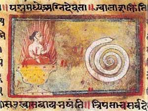 kígyó grál