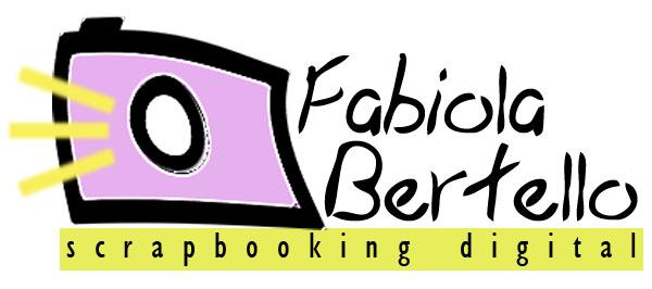 Fabiola Bertello Scrapbooking Digital