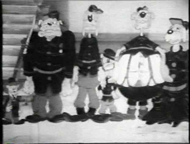 Cartoons of 1939