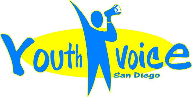 Youth Voice San Diego