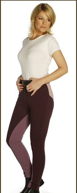 Horse Riding Advice: Jodhpurs and Breeches for Horse Riding