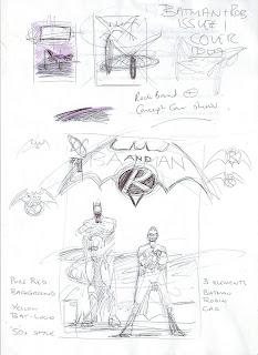 Batman & Robin renacen en edicion de lujo 04