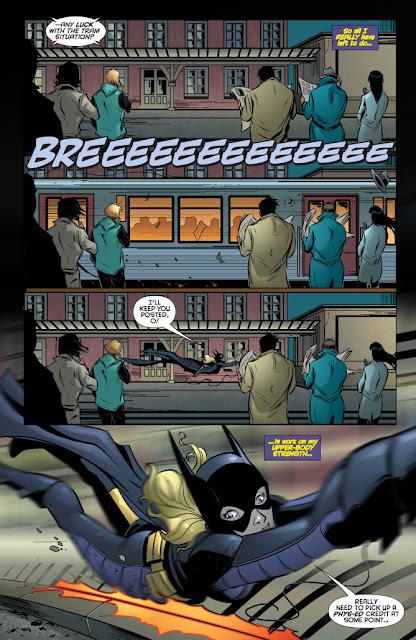 Avance BATGIRL #9 04