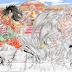 9no Combate - Boo VS Yamcha