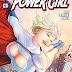 Adelanto de Power Girl #4